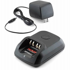 Motorola handheld radio charger