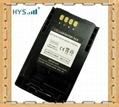 對講機電池 TCB-M6574 2