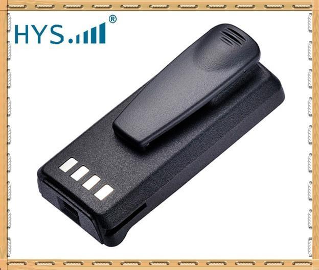 對講機電池 TCB-4080/4081/4082  1