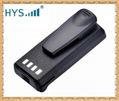 Portable Two Way Radio Battery Pack TCB-4080/4081/4082 For MOTOROLA