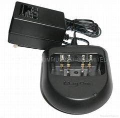 摩托罗拉手持对讲机充电器