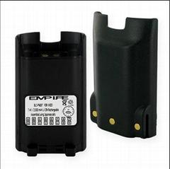 Two Way Radio Battery TCB-V87  Fit YAESU & Vertex-Standard