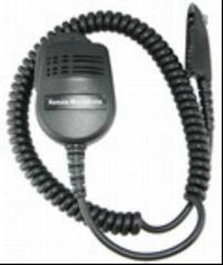 Portable Radio Speaker&Microphone TCM-M4002