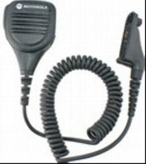 Walkie Talkie Speaker &Microphone TCM-M4024
