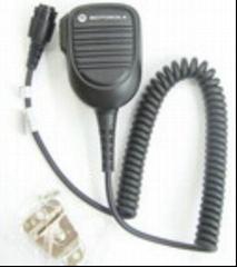 Professional Walkie Talkie Speaker &Microphone TCM-M5107