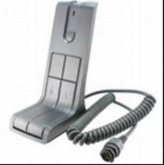 Handheld  Radio Speaker&Microphone TCM-M5106