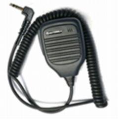 Walkie Talkie Speaker &Microphone TCM-M5428