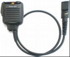 Professional Walkie Talkie Speaker &Microphone TCM-M6154
