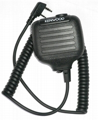 Handheld  Radio Speaker&Microphone TCM-K17