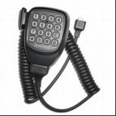Handheld  Radio Speaker&Microphone TCM-K24