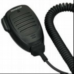 Handheld  Radio Speaker&Microphone TCM-K35