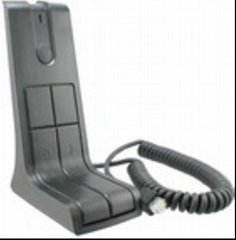 Professional Walkie Talkie Speaker &Microphone TCM-K9C