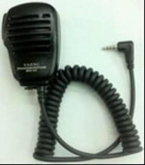 Handheld  Radio Speaker&Microphone TCM-V34
