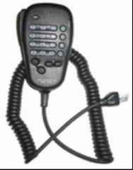 Handheld  Radio Speaker&Microphone TCM-V36B