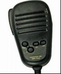 Portable Radio Speaker&Microphone TCM-V42B