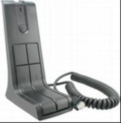 Portable Radio Speaker&Microphone TCM-V12A8J