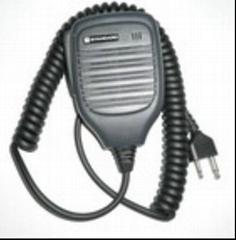 Portable Radio Speaker&Microphone TCM-S150