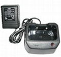 手持对讲机充电器 TCC-Y7