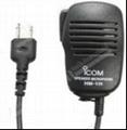 Two Way Radio Speaker TCM-I131