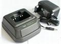手持对讲机充电器 TCC-V8