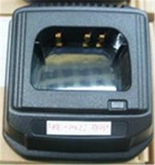 Two way radio battery charger for Yeasu/Vertex TCC-V300