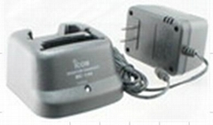 Two way radio battery charger for Yeasu/Vertex TCC-I144C