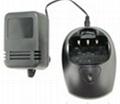 手持对讲机充电器 TCC-H5