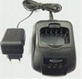 手持对讲机充电器 TCC-PI