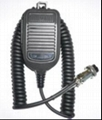 Portable Radio Speaker&Microphone