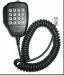 Portable Radio Speaker&Microphone TCM-I100TN