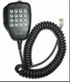 Handheld  Radio Speaker&Microphone TCM-I118TN 1