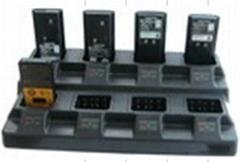 Two way radio 8 units charger For kenwood radio CSC-8UR-K24