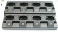 Two way radio 8 units charger for motorola radio CSC-8UL-M650