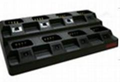 对讲机8位充电器 CSC-8UA-PD780