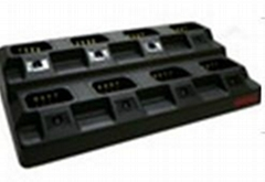 2 way radio 8 units charger for Vertex/Yeasu CSC-8UA-PD780