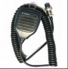 Handheld  Radio Speaker&Microphone TCM-KG110