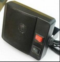 对讲机外置喇叭TCM-ES750