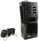 hard leather case for two way radio TCD-M9689