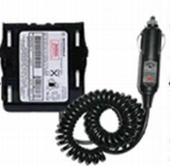 Battery Eliminators for two way radios TCBE-M68