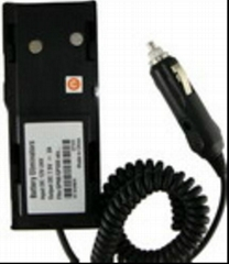 Battery Eliminators for two way radios TCBE-M8036