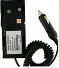 對講機車載充電器 TCBE-M8036