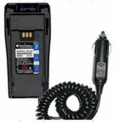 對講機車載充電器 TCBE-M3688