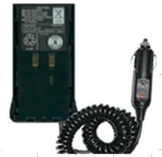 對講機車載充電器 TCBE-K21N