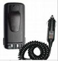 Battery Eliminator for Yeasu radio
