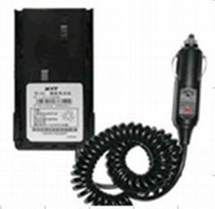 對講機車載充電器 TCBE-H268