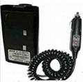 Battery Eliminator for HYT radio