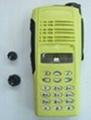 黄色对讲机外壳 TCH-M33