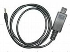對講機編程線 TCP-M4004U
