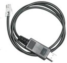 Programmablce cable for motorola radio TCP-M4083U