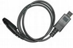 Programmablce cable for motorola radio TCP-M4123U